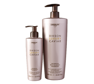 Intensive And Revitalising Shampoo