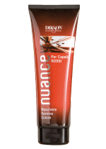 Nuance Maschera Raviva Color for Red and Mahogany Hair