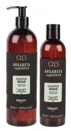 Шампунь для ослабленных и химически поврежденных волос