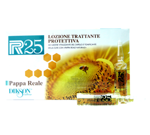 R.25 PAPPA REALE